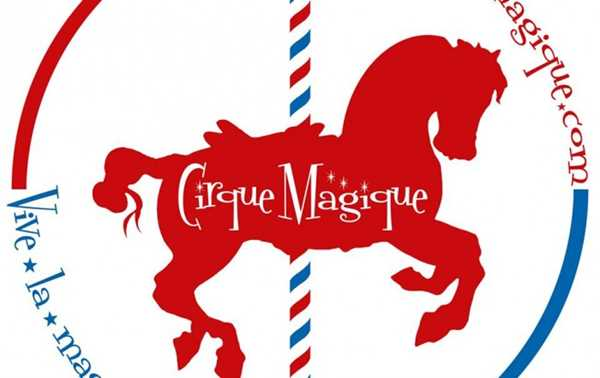 Cirque Magique- empresa Youth Business Spain (YBS)
